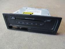 ORIGINAL CD-Wechsler 6-fach AUDI A4 S4 B8 8K A5 S5 8T 8T1035110C CD Spieler