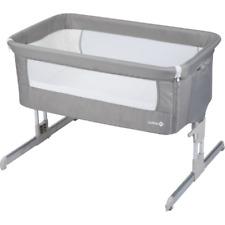 Safety 1st Calidoo Lettino da Viaggio per Neonato - Warm Gray (2105191000)