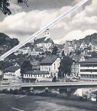 Horb am Neckar - Ortsansicht - um 1965 -         R 1-11