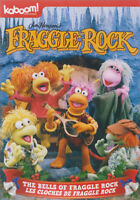 FRAGGLE ROCK - THE BELLS OF FRAGGLE ROCK (BILINGUAL) (DVD)