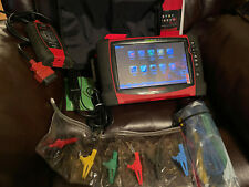 Snapon Verus Pro D10 Ssd Diagnostic Scan Tool Eems327 Scanner Snap On 212 2021