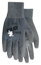 BOSS 1PU3000 GRAY GHOST GLOVES SOLD IN 1 DOZEN