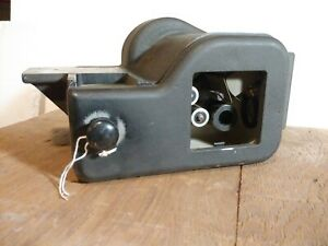 Vintage 35 Mm 4 Track Magnetic Penthouse Simplex Motion Picture Film Projector