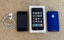 Apple iPhone 3GS 16gb (unlocked) White
