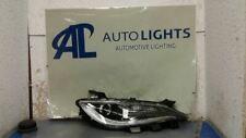 Nice Passenger Headlight Halogen Projector Chrome Bezel Fits 15-17 200 118529