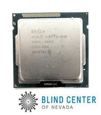 Intel Core i3-3220 3.30GHz Processor 4MB (LGA1155) SR0RG