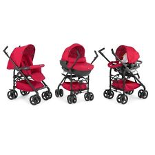 Chicco Trio Sprint Scarlett