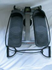 Ultrasport  Swing Stepper machine with training tapes