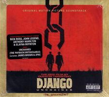Django Unchained-Original Soundtrack [2012] | CD NUOVO