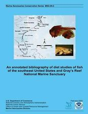 An Annotated Bibliography of Diet Studies of Fish of the Southeast United...