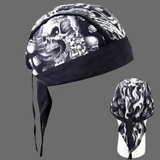 ASSASSIN HEAD WRAP BIKER CAP