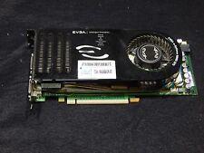 EVGA e-GeForce 8800GTS 320 MB Graphics Card