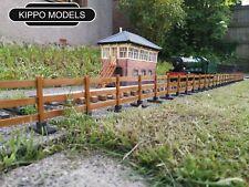 Garden railway G Scale Fencing pack 2.7 meters