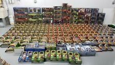 Huge Lot of Toy Biz Lord of The Rings action figures