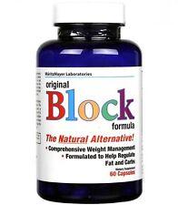 Aglutinante de grasa Bloqueador Carbohidratos Dieta Píldoras para Adelgazar Pérdida de Peso Comprimidos de hidratos de carbono