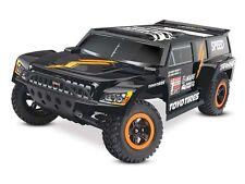 Traxxas Slash 1/10 2WD Robby Gordon Dakar TQ 2.4GHz  + iD Akku, Lader - 58044-1