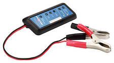 ANSMANN Testgerät KFZ Power Check Prüfgerät für Autobatterie 4000002
