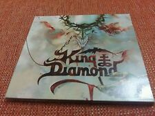 KING DIAMOND - HOUSE OF GOD (Digipack) - CD   Org 1st Press 2000 masacre