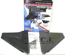 BOATER SPORTS MARINE BOAT OUTBOARD I/O DRIVE HYDROFOIL STABILIZER