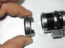 Nikon Nippon Kogaku 28 mm Attachment for Varifocal Viewfinder  VERY RARE!