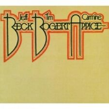 BECK BOGERT & APPICE - BECK BOGERT & APPICE CD 11 TRACKS CLASSIC ROCK & POP NEU