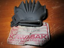 Kawasaki F5, F9 Bighorn, F6,F8, F81M lever cover, NOS
