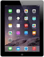 Apple iPad 2 64GB, Wi-Fi, 9.7in - Black - (MC916LL/A)
