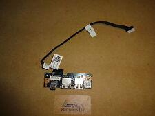 Dell Vostro 1510, 1520 Laptop USB Board & Cable. CN-0F2340, LS-4121P