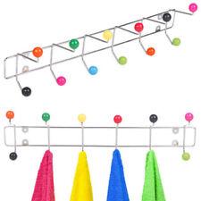 Percheros, galanes y parabanes color principal multicolor para el hogar