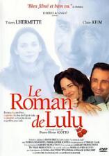 Le Roman de Lulu DVD NEUF SOUS BLISTER