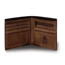 Visconti Bifold Wallets for Men
