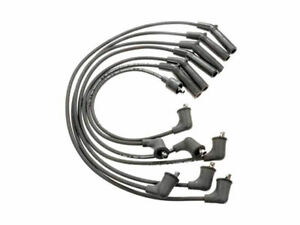For 1989 Plymouth Acclaim Spark Plug Wire Set SMP 76122WV 3.0L V6
