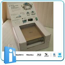 Recorder Blu-ray DVD Asus Impresario SBW-S1 pro with Card Sound Xonar 7.1