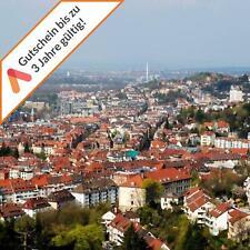 Best Western Plazahotel Stuttgart-Ditzingen Hotel Gutschein 3 Nächte Frühstück