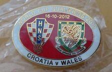 Croacia v Gales Copa Del Mundo qualfier 2014 16-10-12
