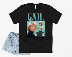 Gail Platt Homage T-shirt Tee Funny Corrie UK TV Show Icon Legend 90's Retro