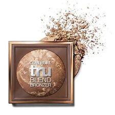 Covergirl Tru Blend Bronzer 200 - Bronze NEW 3.0g (0.1 oz)