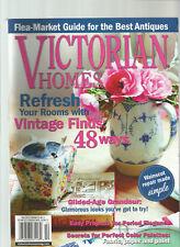 VICTORIAN HOMES MAGAZINE VOLUME 32 NO.3  FALL 2013