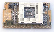 Adattatore PGA370 to Slot 1 CPU Adapter Card e-pga 370-