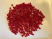 lego red rock crystal bundle job lot
