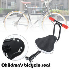 New Baby child seat bike Bicycle Front Seat Safety Stable Kids Chair Carrier