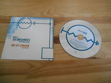 CD Pop Mike And The Mechanics - One Left Standing (1 Song) Promo VIRGIN cb