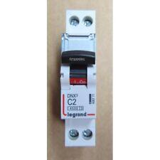 LEGRAND 406771 Disjoncteur 2A DNX³
