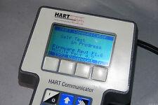 Emerson Fisher Rosemount 275 Hart Communicator For Hart Transducer Setting