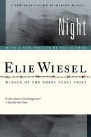 Night (Night) by Elie Wiesel