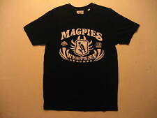 NRL WESTS MAGPIES T-SHIRT Retro (M)- With tags NEW