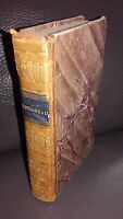 Obras Seleccionado J.B Rousseau / Dabo-Butschert París 1829 Tr.jaspees