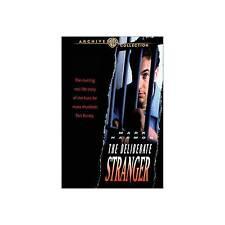 Deliberate Stranger (2pc) 883316212516 With Mark Harmon DVD Region 1
