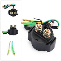 Starter Relay Solenoid For YAMAHA GRIZZLY 600 YFM600 1998 1999 00 01 ATV NEW TP
