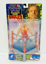 ToyBiz WCW Ring Fighters Chris Benoit